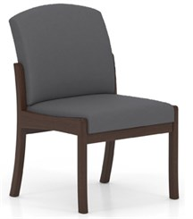 Weston Armless Chair