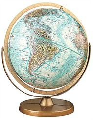 12&quot; Atlantis Globe