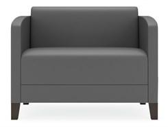 Fremont Modular Reception Series 500 Lb Cap Guest Chair