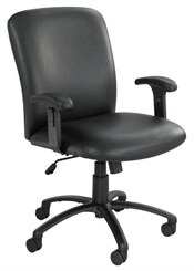 Big & Tall �ber Chair - 500 lb. Capacity