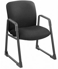 Big & Tall Guest Chair
