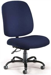 Big & Tall Task Chair - 400 lb. Capacity