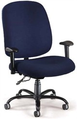 Big & Tall Task Chair with Arms