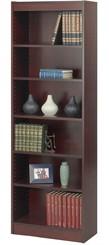 """24""""W x 72""""H Bookcase"""