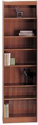 """24""""W x 84""""H Bookcase"""