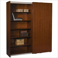 Bookcase Signature Storage Cabinet