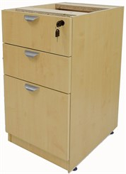 Additional Maple Box/Box/File Drawer