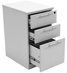 Mobile Deskside Box/Box/File Cabinet
