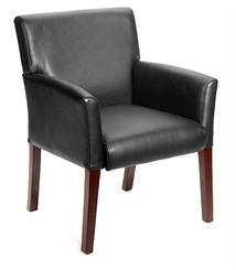 Box Arm Guest Chair