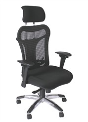 Breeze Ultra Ergonomic User Chair