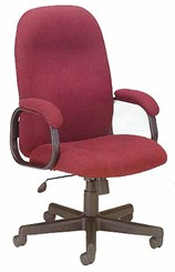 Budget Series -- High Back Swivel Chair