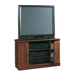 Camden County Corner TV/VCR Stand