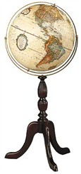 "16"" Cambridge Globe"