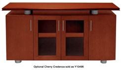 Cherry Credenza