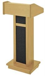 C.E.O. Modular Solid Wood Lectern