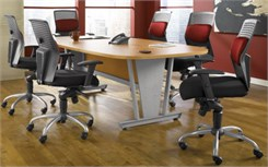 Contempo Conference Ensemble - Conference Table