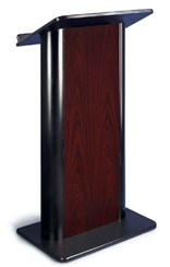 Contemporary Color Panel Lecterns