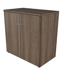 "36""H Two-Door Conference Cabinet"