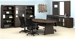 Complete Conference Room Suite - In Stock