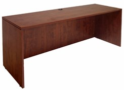Cherry Credenza Shell
