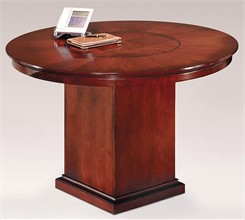Del Mar Wood Veneer Conference Tables