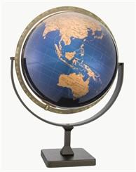 "12"" Tallinn Desk Globe"