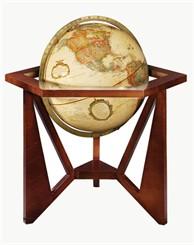 """Frank Lloyd Wright® 12"""" San Marcos Desk Globe"""