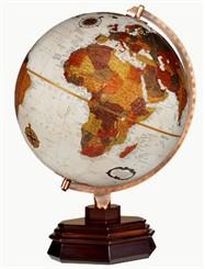 """Frank Lloyd Wright® 12"""" Usonian Globe"""