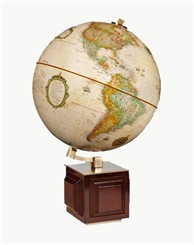 "Frank Lloyd Wright� 12"" Four Square Globe"