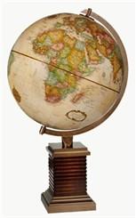 "Frank Lloyd Wright� 12"" Glencoe Globe"
