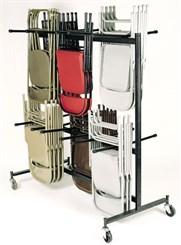 Double Tier Hanging Chair Truck