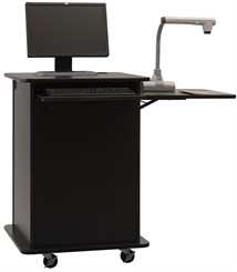 Educator Multimedia Cart