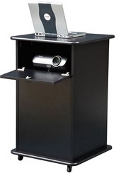 Educator Multimedia Projector Cart