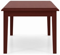 "20""W x 20""D x 20""H End Table"