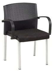 Euro Reception Arm Chair