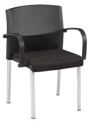 Euro Reception Arm Chair