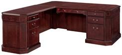 Executive L-Desk