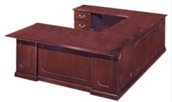 Executive U-Desk