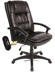 Executive Massaging Office Chair