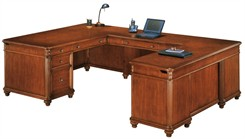 "Executive Right ""U"" Desk"