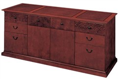 Executive Storage Credenza