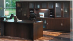 Executive Storage Suite