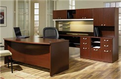Executive Workstation