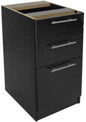 Optional Black Box/Box/File Drawer