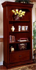 File Bookcase