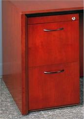File / File Pedestal for Credenza