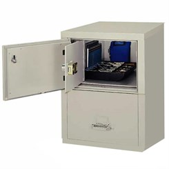 FireKing Fireproof Safe--In-A-File Series
