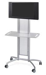 Flat Panel TV Cart