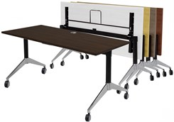 "Flip Top Training Tables in Many Colors & Sizes!  60"" x 24"" Table - See Other Sizes"
