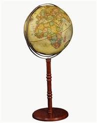 """16"""" Commander Floor Globe"""